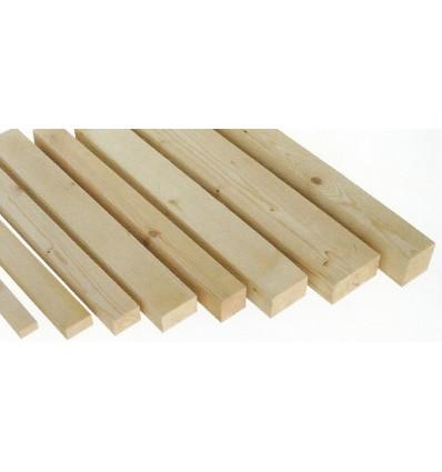 Listones de madera de 70 x 70 mm madera garden - Precio listones madera ...