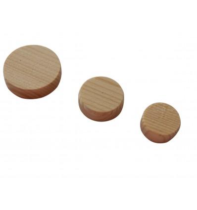 Tapón de madera