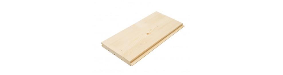Tarima de madera para tejados