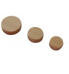 Tapones de madera
